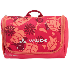 VAUDE Kids Big Bobby Toiletry Bag rosebay